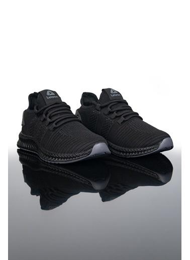 Letoon 2103 Unısex Spor Ayakkabı Siyah